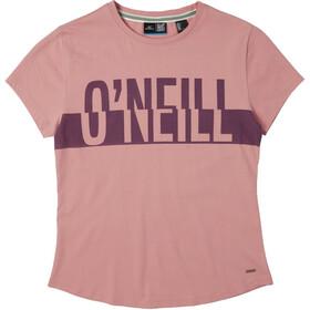 O'Neill Broadway SS Shirt Girls bridal rose